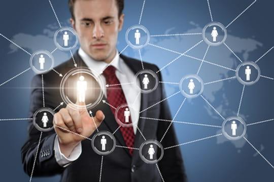 CCI de Bourgogne et réseau social
