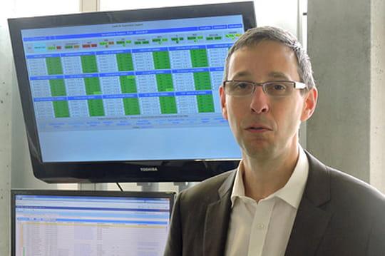 L'usine logicielle de Voyages-SNCF