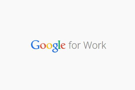 Google Enterprise rebaptisé Google for Work