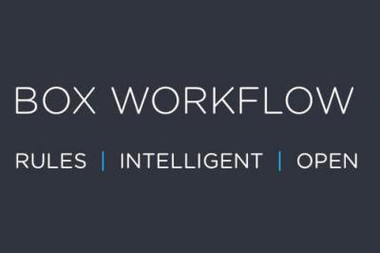 """Box dégaine """"Workflow"""" pour automatiser certaines tâches pro"""