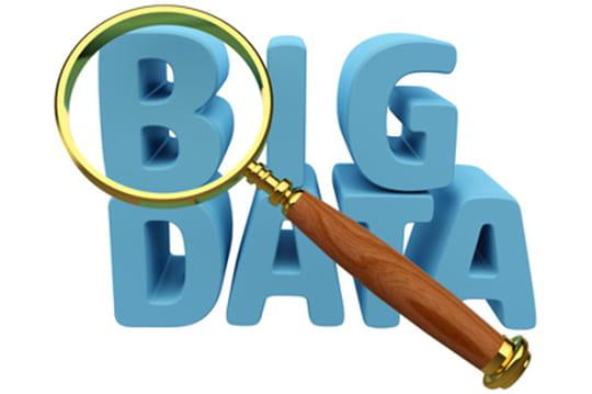 Etude Big Data Décision DSI / JDN
