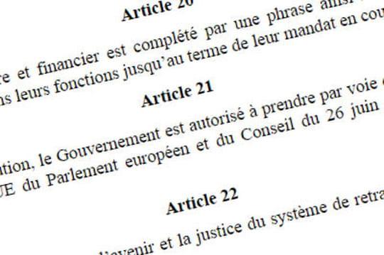 open data débat parlement 1409