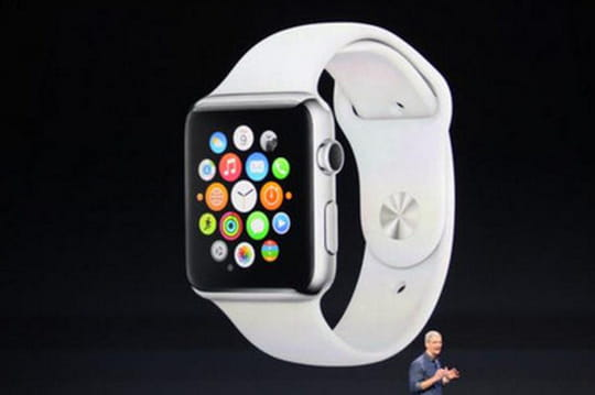 Sécurité Apple Watch