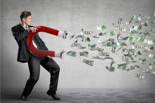 Etude Sogedev financement entreprises NTIC