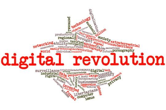 Etude IDC : PME et transformation numérique