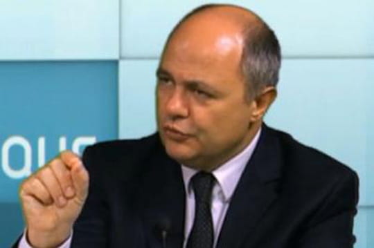 Bruno Le Roux loi antiterroriste