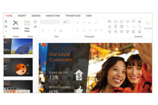 Cegid s'intègre à Office 365