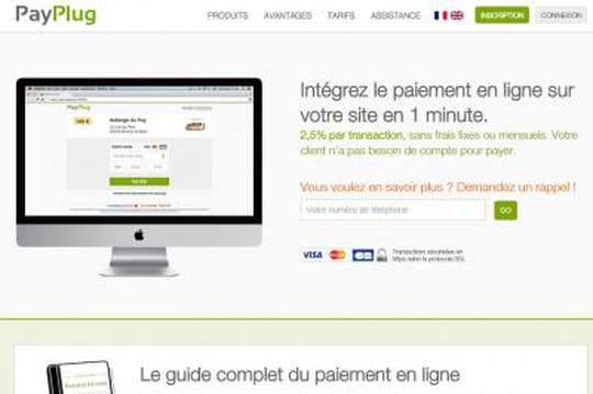 Payplug, solution de paiement pour e-commerçants, lève 900 000 euros