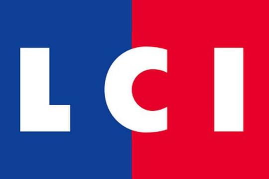 TF1 réduit la voilure de LCI mais maintient la marque