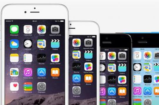 Etude : des apps qui plantent beaucoup plus sur iOS 8 que sur iOS 7