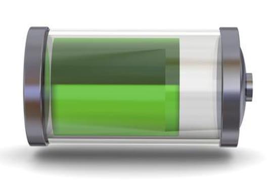 Batterie iPhone