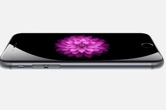 Apple obtient le feu vert pour vendre ses iPhone 6 en Chine