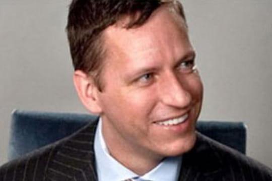 Peter Thiel paypal