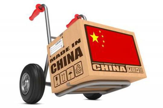 E-commerçants chinois