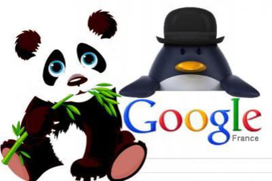 SEO : Google encore en train de déployer Panda 4.1