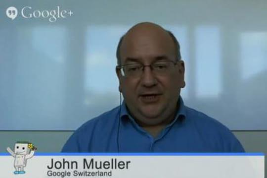 Google enterre un peu plus son indicateur public sur le PageRank