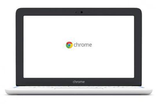 Chromebook : pluie de nouveautés pour séduire les entreprises