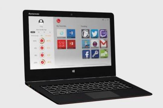 Face à la Surface Pro 3, Lenovo dégaine son nouvel hybride Yoga 3 Pro