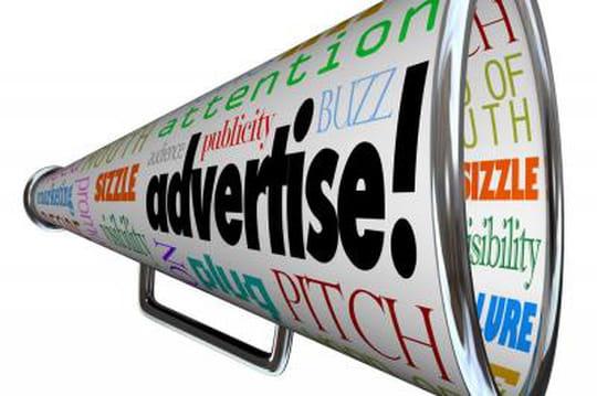 La publicité en ligne devrait croître de 7% en France en 2014