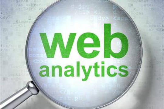 Marché web analytics