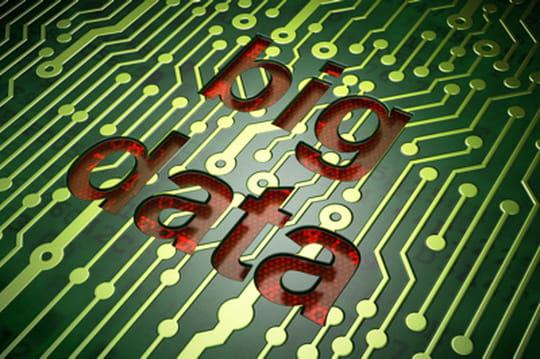 EDF : le Big Data