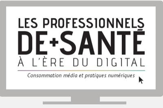 adoption du digital par les professionnels de la santé