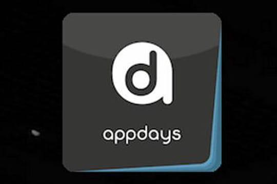 Découvrez le programme des AppDays 2014