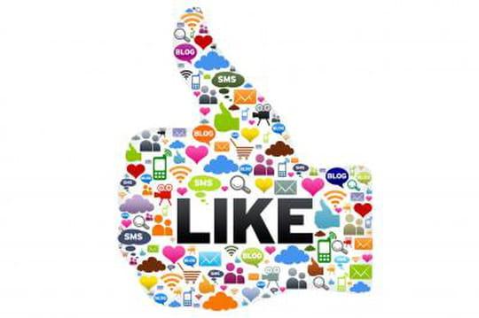 Facebook étudie son audience Affluent avec Ipsos MediaCT