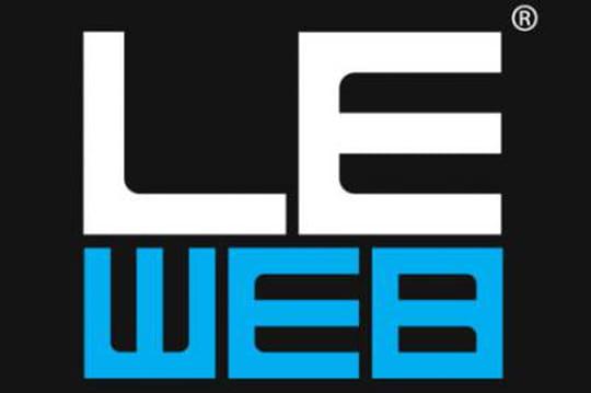Finalistes start-up competition LeWeb 1014