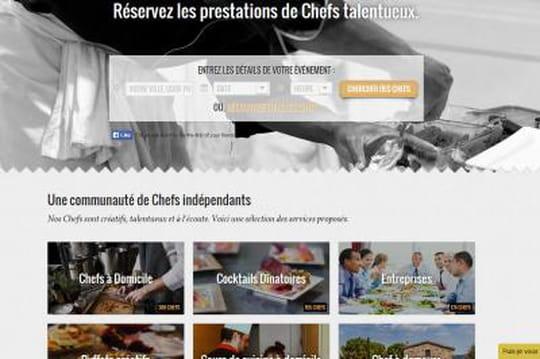 La Belle Assiette lève 1,3 million d'euros pour accélérer à l'international