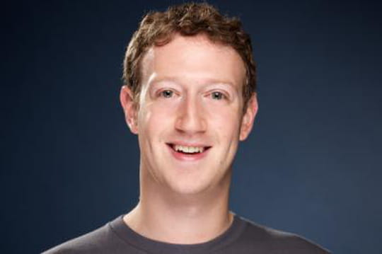 Biographie Mark Zuckerberg