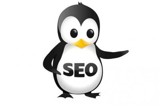 Penguin 3.0 ou Penguin 2.2