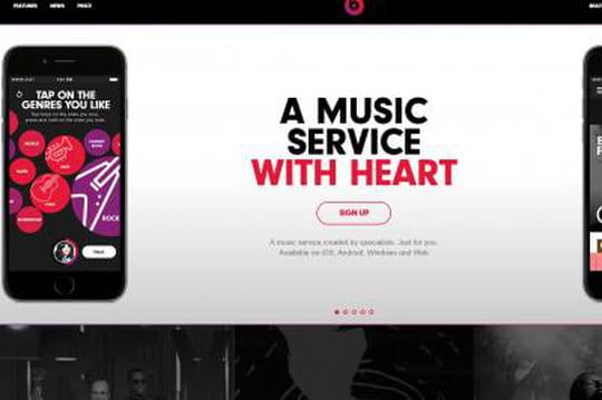 iTunes : Apple mise sur le streaming pour relancer son service en difficulté