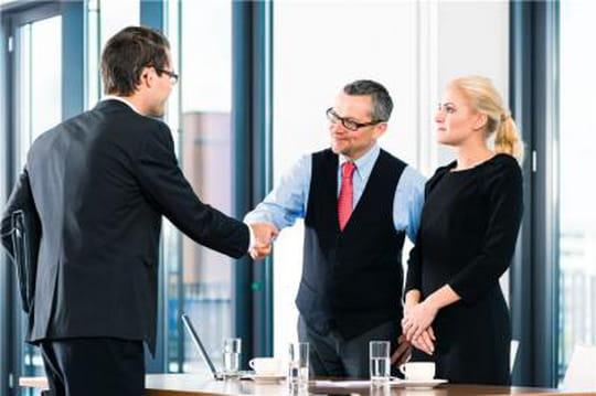 Recrutement et promotion dans l'informatique - le 27 octobre 2014