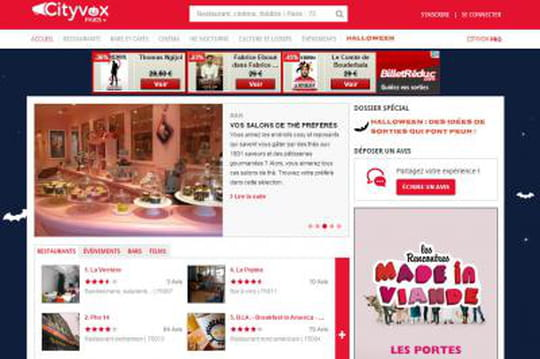 yelp rach te le fran ais cityvox et ses 300 000 avis de consommateurs. Black Bedroom Furniture Sets. Home Design Ideas
