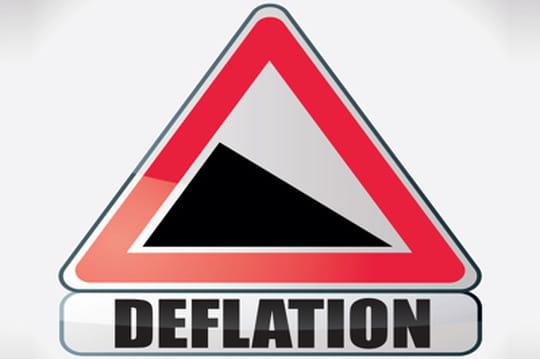 Se protéger de la déflation