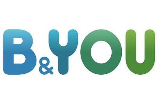 Bouygues Télécom intègre B&You dans son offre