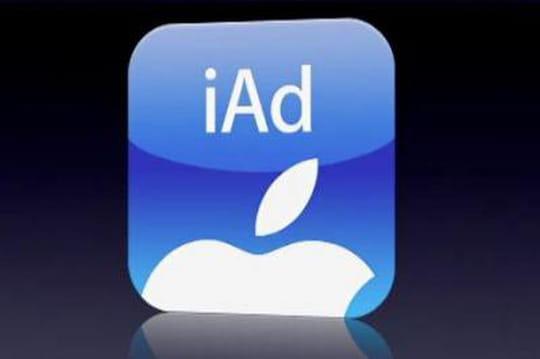 iAd Apple retargeting