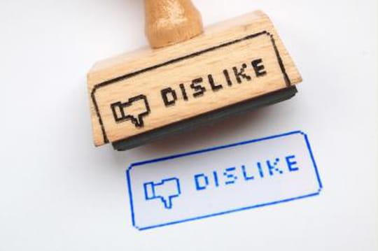 Facebook diminution reach marques 1114