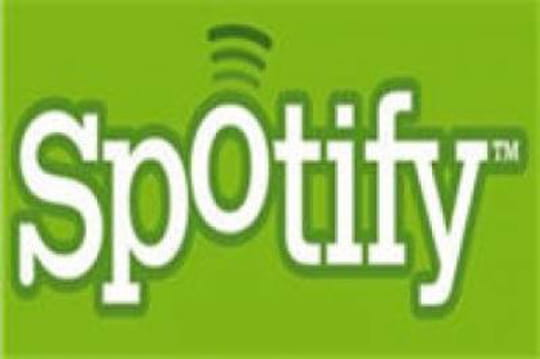 Spotify commissions artistes