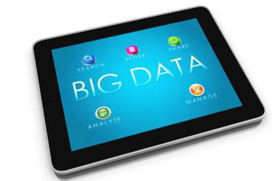 Etude : Big data, beaucoup de buzz, mais encore bien peu de cas réels