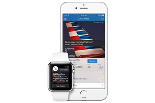 WatchKit : le kit de développement de l'Apple Watch