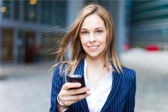 Environ 35% des Américains effectuent des appels vidéo sur leur smartphone