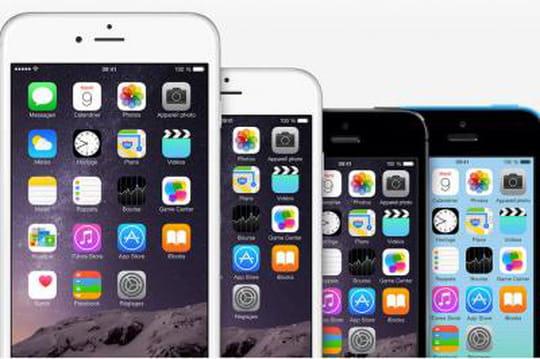 Partenariat IBM / Apple : les premières app attendues avant 2015