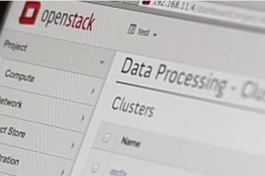 Open Stack : pourquoi ça décolle