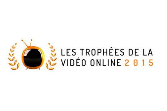 """Les inscriptions aux """"Trophées de la vidéo online"""" sont ouvertes"""