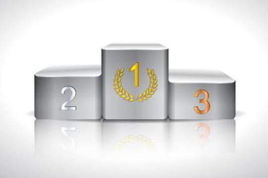Le top des applications 2014 selon Apple