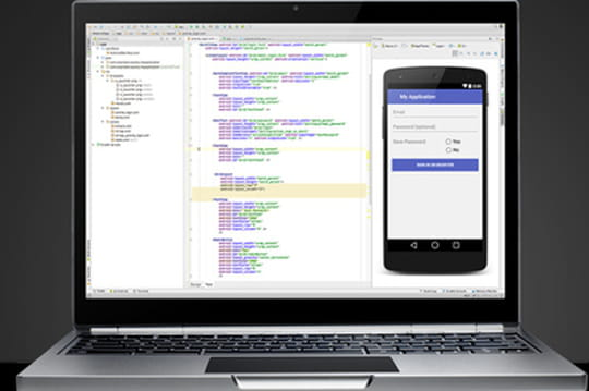 Google sort Android Studio 1412