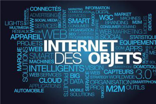 Internet des objets : Intel lance sa plateforme