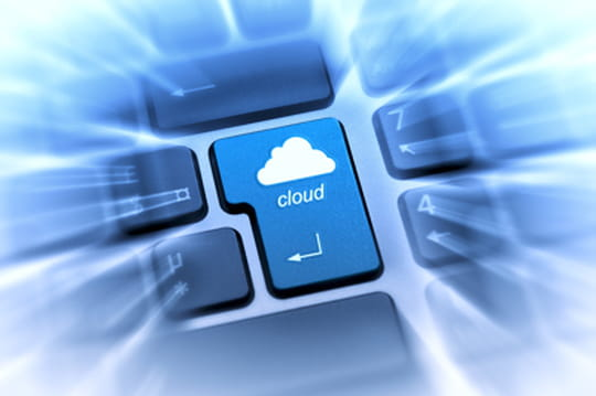 Le Cloud Computing explose en France